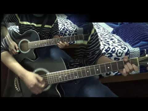 Miel San Marcos - Libre - Cover Guitarra Acustica