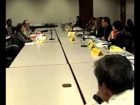 Hawaiian Caucus: Ceded Land