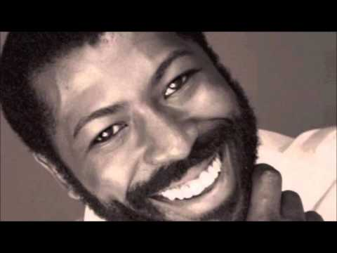 KWS featuring Teddy Pendergrass - The More I Get, The More I Want (94/77)