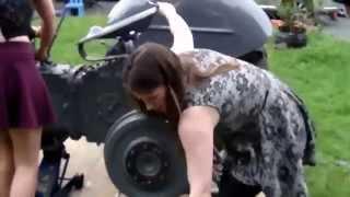 Ferguson 20 Tractor Dress Build For M.S Cavan