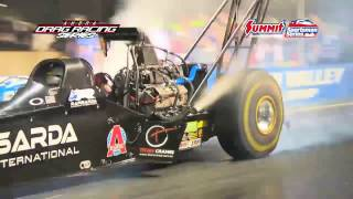 2016/17 Summit Racing Equipment Drag Racing Grand Finals