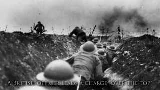 WWI - 20 Iconic Photos in HD (Trenches and Front Lines)