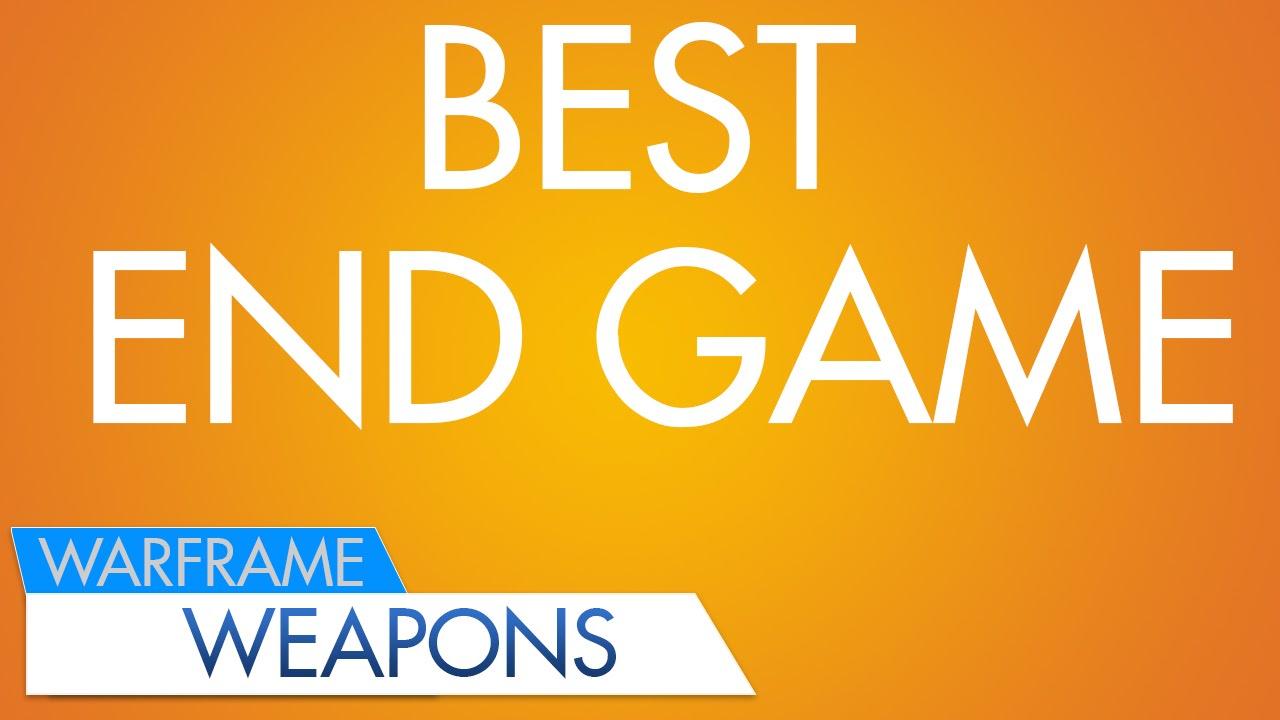 Warframe best weapons 2015 - Warframe Best Weapons 2015 36