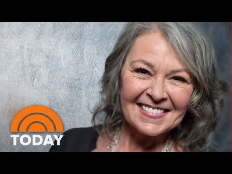 'Roseanne Barr' Revival Is A Hit With Many, Including President Donald Trump  TODAY