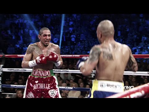 Greatest Hits: Miguel Cotto (HBO Boxing)