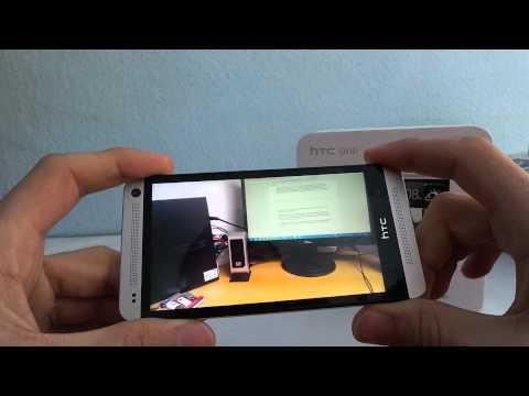 HTC One okostelefon bemutató videó és teszt   Tech2.hu