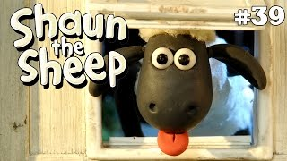shaun the sheep anak hijau kembali shaun encounters