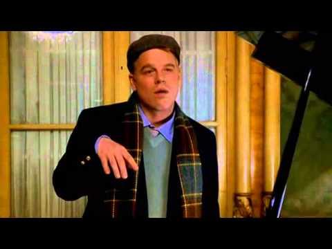 Philip Seymour Hoffman  The Talented Mr. Ripley