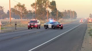 Emergency Vehicles Responding Compilation Part #31 - Fire Trucks, Ambulances, Police Cars & More!