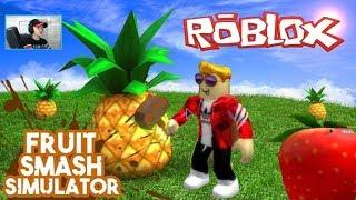 Fruit Smash Simulator Roblox / Roblox Adventures🔨🍍