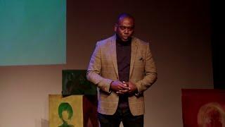 Redefining justice   Lee Lawrence   TEDxLadbrokeGrove