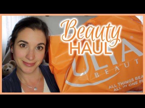 Beauty Haul | Spring 2017