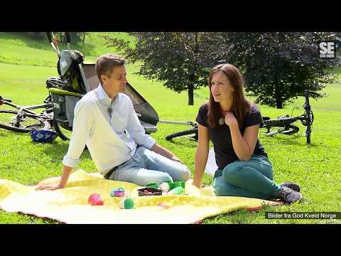 Knut Arild Hareide og kona Lisa Maria glemmer aldri barnet de mistet