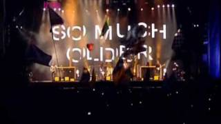 The Killers - Mr. Brightside & All These Things That I've Done (Live T in the Park 09)