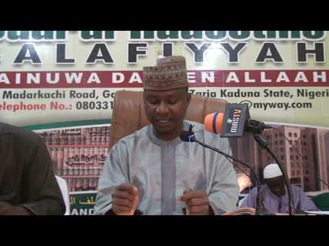 Download TAFSEER 313: Sheikh Umar Abubakar