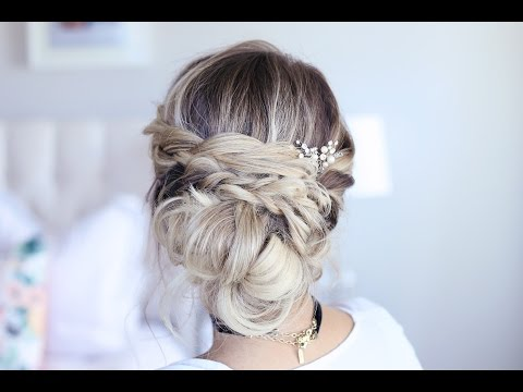 holiday-twisted-updo-|-holiday-hairstyle-|-cute-girls-hairstyles