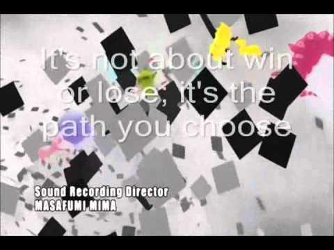 pokemon black and white song ( US lyrics )