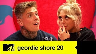 EP #1 CATCH UP: Beau Makes The Family A Meal After Bethan Kick Off | Geordie Shore 20