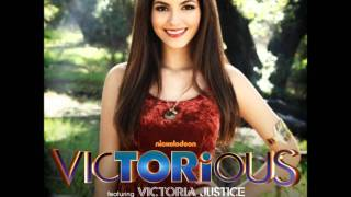 You're The Reason- Victoria Justice {Acoustic}