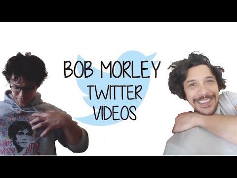 Bob Morley's Twitter Videos