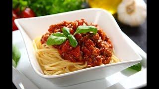 Przepis -  Sos boloński do spaghetti (przepisy kulinarne Przepisy.pl)