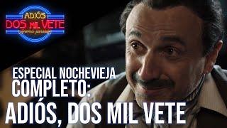 Especial Nochevieja 2020 Completo: ADIÓS, DOS MIL VETE - Cinema Paraeso   José Mota