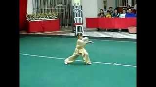 Artes marciales nivel dios