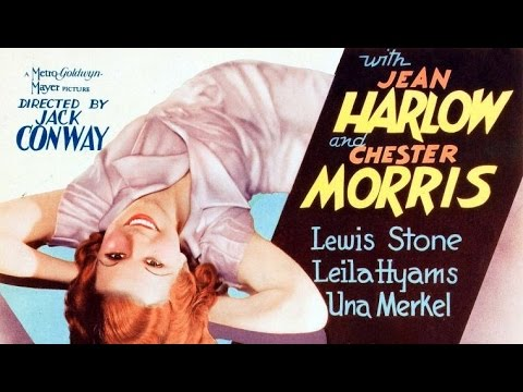 Jean Harlow - Top 20 Highest Rated Movies