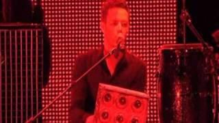 The Killers - Smile Like You Mean It - V Festival 2009