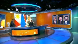 The Heat: Philippines and President Duterte's policies PT 2