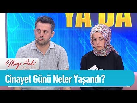 Büyükşen çiftinin Komşusu Osman Bey Neler Anlattı?  - Müge Anlı Ile Tatlı Sert 8 Mayıs 2019