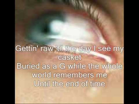2pac Until The End Of Time With Lyrics Youtube