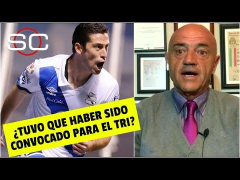 Liga MX y su CENICIENTA ¡Puebla a Liguilla! ¿Debió haber convocado el Tata a Ormeño?   SportsCenter