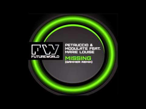 Petruccio & Modulate featMarie Louise - Escape (Rhythmics Remix)