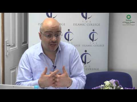 Texts, Interpretation, and Commemorating Imam Husayn - by Dr Samer El Karanshawy