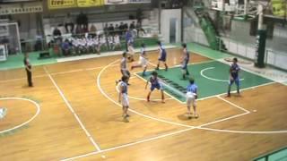 Zonal U13: Olavarria vs Tres Arroyos primer Tiempo