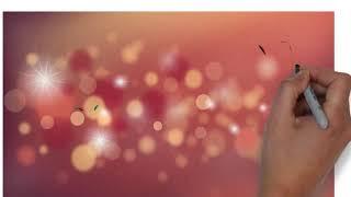 BHAVESH   Your Name Whatsapp Status Video Animation Intro