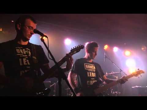Grobiani /SK/ - LIVE