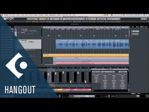 Optimising the Performance, Direct Routing and More | Club Cubase with Greg Ondo