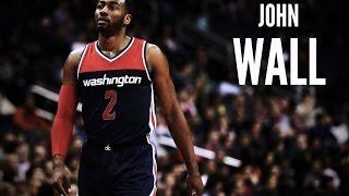 John Wall Mix 2016 - I Don