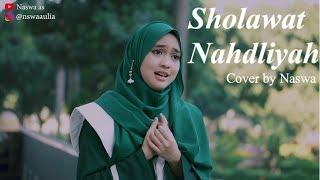 Download Lagu SHOLAWAT NAHDLIYAH ( Cover by Naswa ) mp3