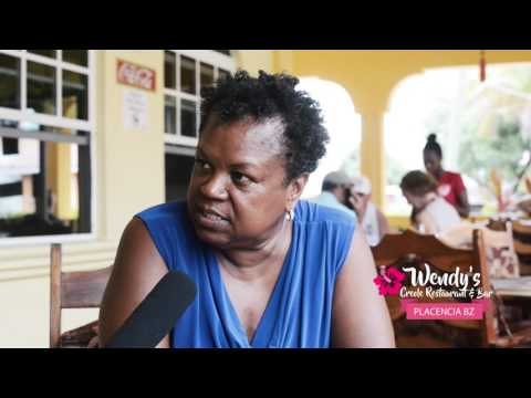 Belize | Placencia Restaurant - What Locals Say About Wendy's Creole Restaurant & Bar