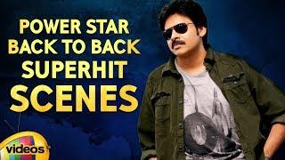 Pawan Kalyan BACK To BACK BEST Scenes | Kushi Movie Comedy Scenes | 2018 Latest Telugu Comedy Scenes