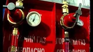 видео газосварочное оборудование для газовой сварки