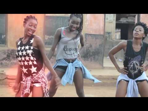 Blackcodekliq GBELEM) by rudebwoy ranking. +(dance cover)