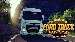 Truck Simulator 2018 New Job Completed Android Gameplay HD