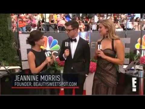 Jeannine Morris Reel Fall 2014