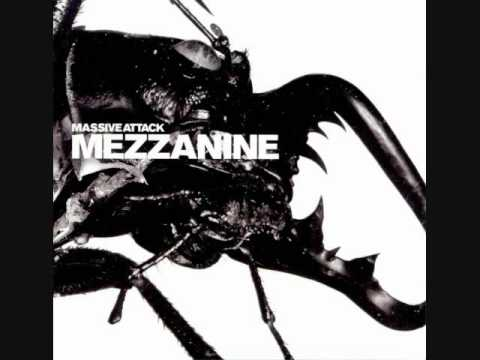 Massive Attack-Angel (Mezzanine album)