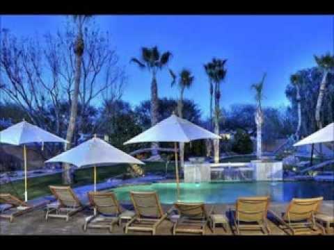 Lance Briggs Palatial Arizona Home - The Goad Team