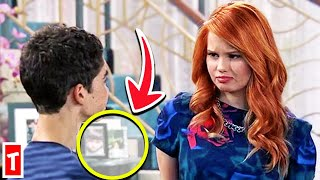 Behind The Scenes Secrets From Jessie Disney Show